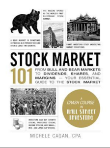 Stocks from scratch