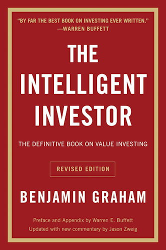 Best investing book for beginners